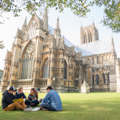Lincoln_Gallery_Cathedral