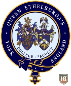 Queen ethelburga's college