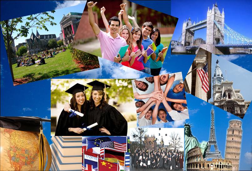 конкурсы на поездку и обучение за границей