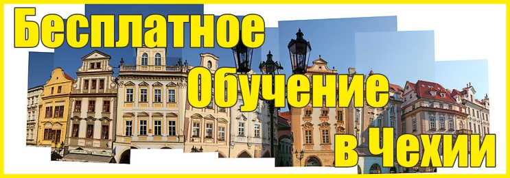 Программа го обучения чехии