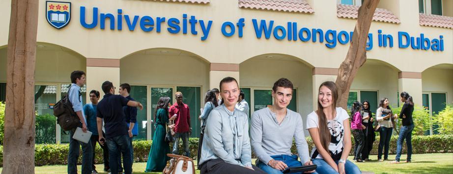 university-of-wollongong-dubai