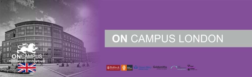 oncampus-london