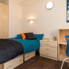 Huddersfield ISC accommodation Aspley House and Little Aspley House