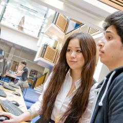 Shared modern computing facilities
