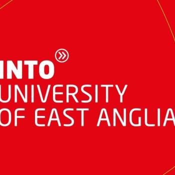 INTO University of East Anglia