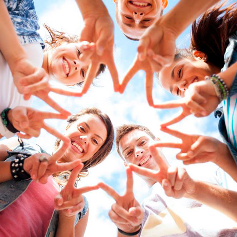 Летние программы для подростков за рубежом