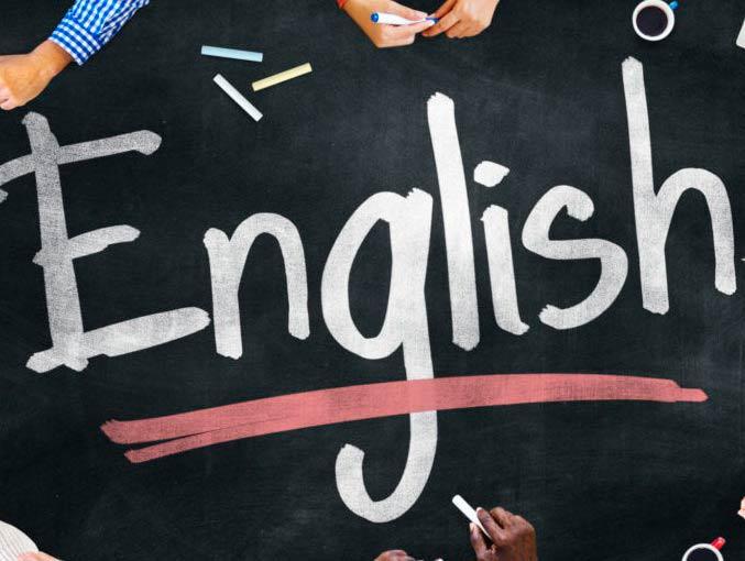 Курсы английского для взрослых и детей